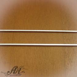 Сребърен синджир , дамски N-126 - 50 см.
