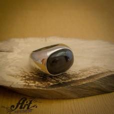 Стоманен пръстен  RS-0330