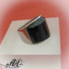 Стоманен пръстен  RS-036