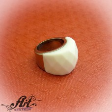 Стоманен пръстен  RS-039