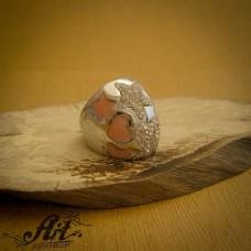 Стоманен пръстен  RS-046