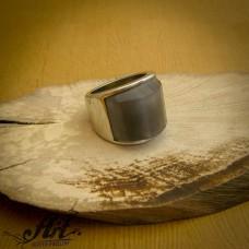 Стоманен пръстен  RS-074