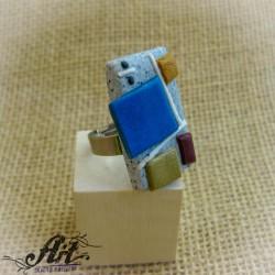 Дамски пръстен  RM-014
