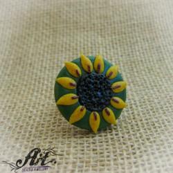 Дамски пръстен RM-004