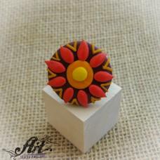 Дамски пръстен RM-002