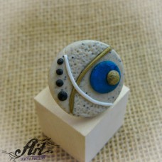 Дамски пръстен RM-003