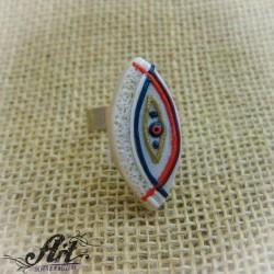 Дамски пръстен RM-007