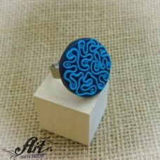 Дамски пръстен RM-011