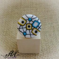 Дамски пръстен RM-012