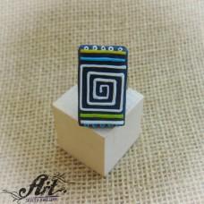 Дамски пръстен  RM-016