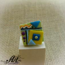 Дамски пръстен RM-019