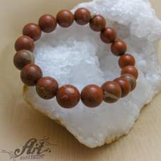 Дамска гривна от естествен камък ахат  BK-011